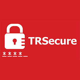 trsecure red small